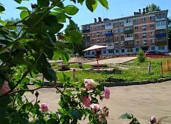 Запланированы работы на трех дворовых территориях.