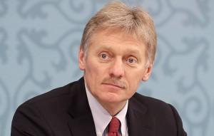 """Представитель Кремля отметил, что """"Украина не является де-факто и во многом де-юре участницей СНГ""""."""