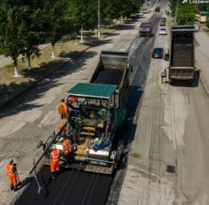 В 2020 году в Тольятти планируется привести в нормативное состояние 16 участков улиц протяженностью 17,2 км.