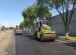 Большими «картами» в Самаре отремонтируют 42 объекта улично-дорожной сети.