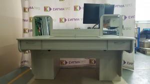 Компания ООО «ТПК СИГМАПРО» готовит новый проект для запуска в производство.