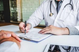 В онкологическом диспансере усилены требования по соблюдению противоэпидемических мероприятий.