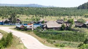 Объекты, протяженностью более 10 км каждый, призваны повысить качество жизни населения, всего более 3000 домовладений.
