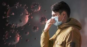 На местном оптовом рынке была зафиксирована вспышка коронавируса.