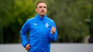 Денис Попович: Для меня главное – помогать команде побеждать