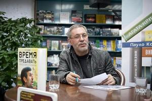 """Он добавил, что не понимает, """"что делается"""" с людьми, которые критикуют Ефремова."""
