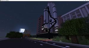 Студенты на дистанте строят Самарскому университету виртуальный кампус