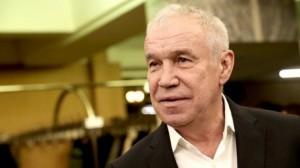 Сергей Гармаш является близким другом актера.