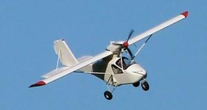 Резидент технопарка Жигулевская долина провел испытания своего самолета