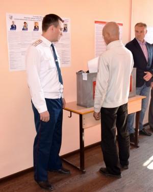 Создана рабочая группа по подготовке и проведению голосования.