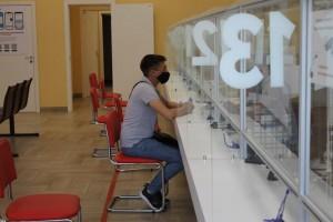 Заявления о включении в список избирателей по месту нахождения МФЦ Самарской области будут принимать по 21 июня включительно.