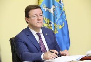 Губернатор принял участие в заседании Совета ПФО.