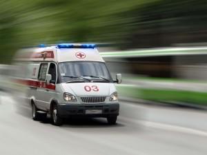 В результате инцидента пострадали девять человек