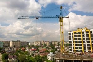 Всего в 2020 году в Самарской области по плану должны ввести в эксплуатацию 2,2 млн кв. метров жилья.
