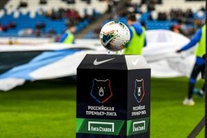 Пока в Самарской области будут проводить только футбольные матчи