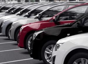 За пять месяцев 2020 года в России было выпущено 406 тысяч легковых автомобилей. Это на 37,2% ниже, чем за такой же период 2019 года.