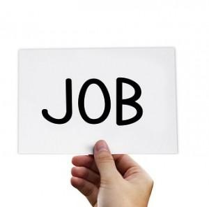 2/3 людей, потерявших работу, не зарегистрированы как безработные