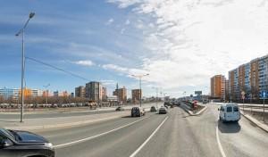 Заместитель министра транспорта и автодорог Самарской области Андрей Спиридонов рассказал, что дорогу ждет капитальный ремонт.