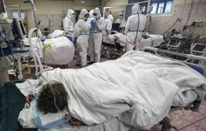 Доплаты медикам за работу с коронавирусом будут учтены для расчета их отпускных.
