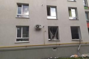 В доме в Самаре взорвался газ, есть пострадавшие