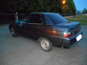 Житель Самарской области оставил ключ зажигания в машине и лишился ее
