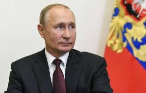 По мнению президента РФ, государство находится на правильном пути в борьбе с эпидемией.