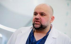 Он также подписал указ о награждении медиков орденами Пирогова, медалями Луки Крымского и почетными грамотами.
