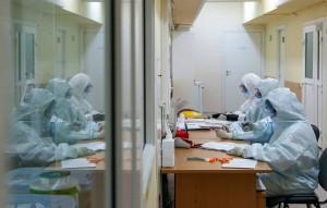 С 15 по 21 июня оперативный штаб сообщил о 55 716 заразившихся и 59 661 выздоровевшем.