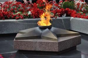 Губернатор Дмитрий Азаров обратился к жителям Самарской области в День памяти и скорби