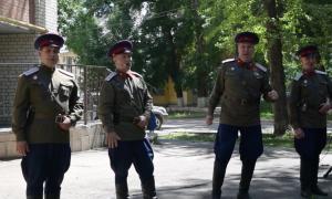 Испытателю легендарного «Ту-95» военные устроили персональный мини-концерт в Самаре