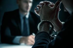Подполковник полиции, по данным контрразведки, был привлечен к конфиденциальному сотрудничеству одним из подразделений СБ Украины.