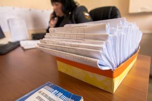 Судебные приставы Безенчукского района взыскали с компании более 282 тысяч рублей зарплатного долга