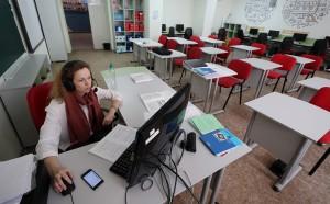 По мнению главы Рособрнадзора, систему дистанционного обучения нужно «доводить до ума», чтобы использовать во время сезонных вспышек простудных заболеваний.