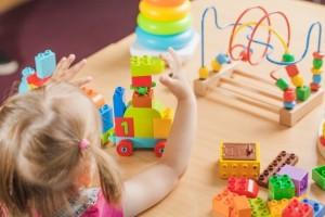 На сегодняшний день 837 мест в детских садах пока остаются вакантными.