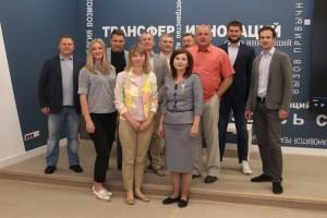 Проекты резидентов технопарка «Жигулевская долина» получат дополнительные возможности по интеграции в работу Куйбышевской ЖД