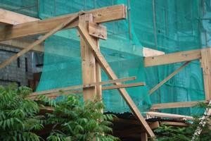 Жители 79-го квартала в историческом центре Самары распланируют его повторно, чтобы восстановить