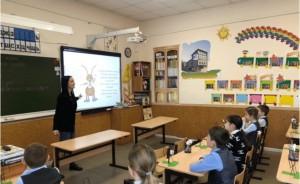 В расписаниях самарских школ появятся экоуроки