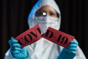 Исследователи из Бостонского университета заявили, что коронавирус можно полностью уничтожить при помощи дальнего ультрафиолетового излучения.