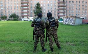 Уже после убийства бойцами СОБРа жителя Екатеринбурга, заподозренного в хищении обоев из магазина, полиция без санкции суда провела у него дома обыск.