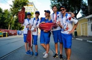 Дмитрий Азаров поздравил жителей Самарской области с Днем молодежи