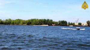 С начала года на водных объектах области зарегистрировано 21 происшествие, погибли 22 человека, 6 из которых дети, спасены 4 человека.