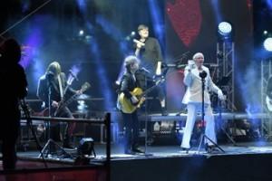 """За время трансляции фестиваль """"Рок над Волгой"""" посмотрели более 6 млн человек!"""