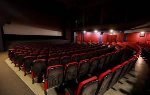 Российские кинотеатры не работают с конца марта из-за ситуации с распространением коронавируса.