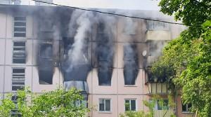 Состояние газового оборудования в доме, где произошел взрыв, говорит о том, что оно не могло послужить причиной инцидента.