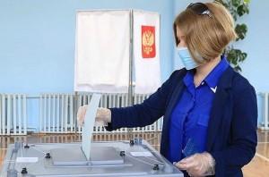 В Самарской области в 8 утра свои двери открыли 1789 участков.