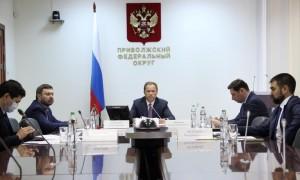 Игорь Комаров выразил уверенность, что в регионах ПФО Общероссийское голосование по поправкам в Конституцию страны пройдет на высоком организационном уровне.
