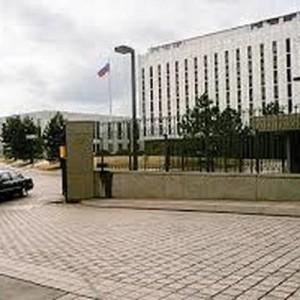 Почти 1700 избирателей проголосовали в США по поправкам в Конституцию России