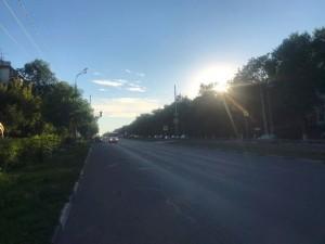 В Самаре ищут водителя, совершившего наезд на пешехода 1 июля 2020 г.
