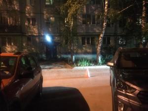В Самаре ищут еще одного водителя, сбившего пешехода