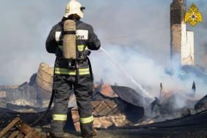 Пожары в банях – далеко не редкость.